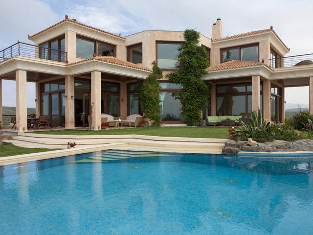 Faros Villa