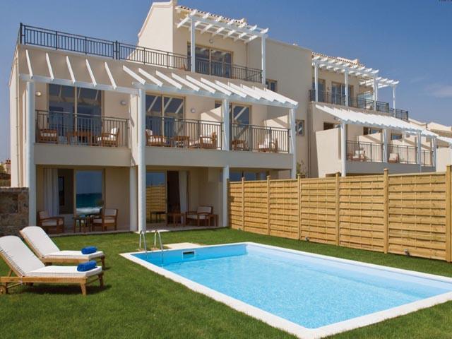 Candia Maris Resort and Spa (Magic Life):