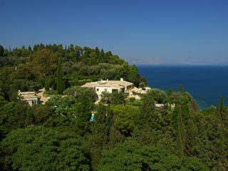 Corfu Villas ( Villa Sylva)