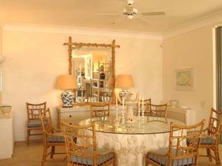 Corfu Villas ( Villa Sylva): Dining Room