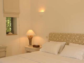 Corfu Villas ( Villa Sylva): Bedroom