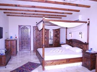 Mandarin Boutique Hotel: Bedroom