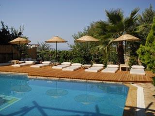 Mandarin Boutique Hotel: Swimming Pool