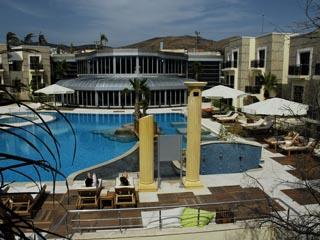 Bodrium Boutique Resort & You Spa
