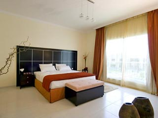 Coral Boutique Villas: Room