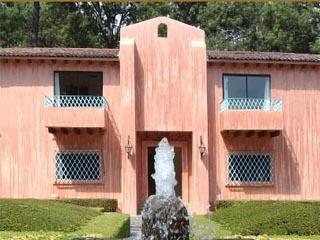 La katira villa hotel villa di lusso a valle de bravo mexico