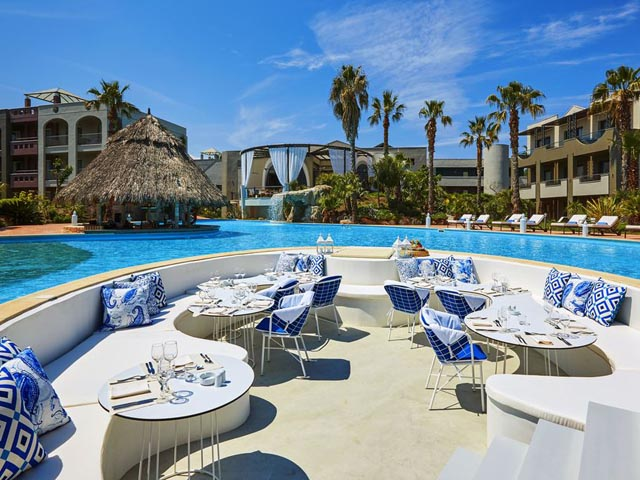 Ilio Mare Hotel & Resorts
