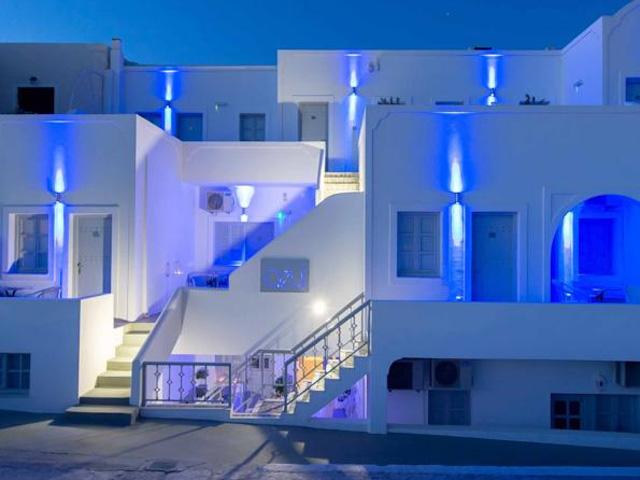 Azul Hotel -