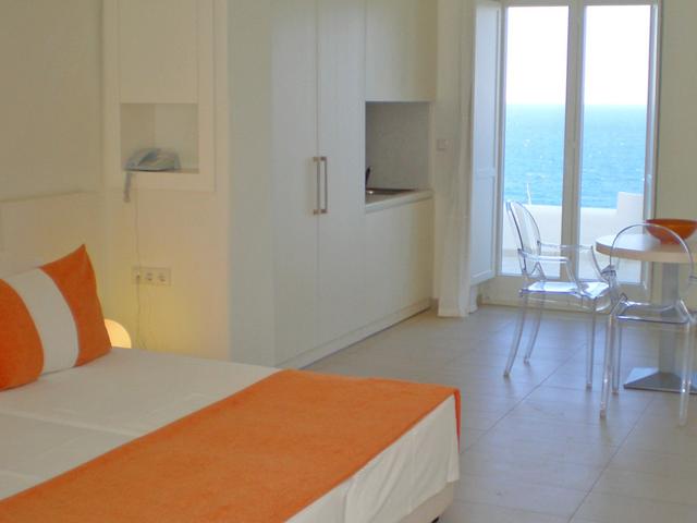 Archipelagos Resort Hotel:
