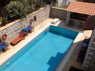 Vip Lounge Resort: Swimming Pool