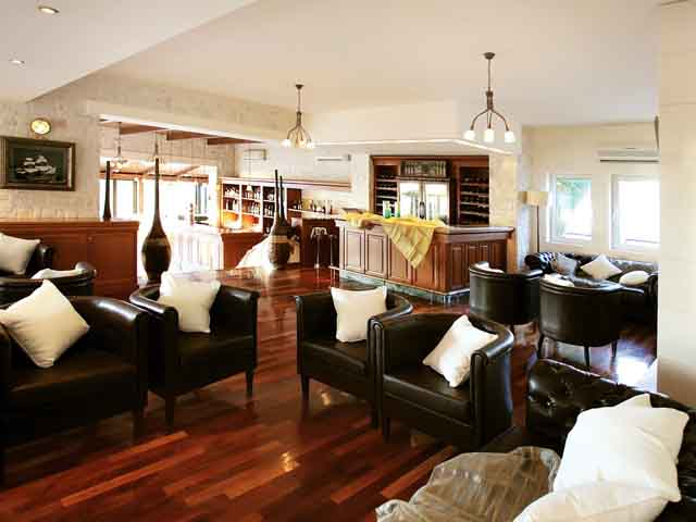 Sentido Vasia Beach Resort and Spa: