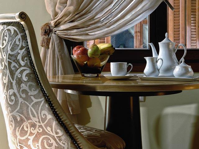 Civitas Rethymnae Boutique Hotel & Residences: