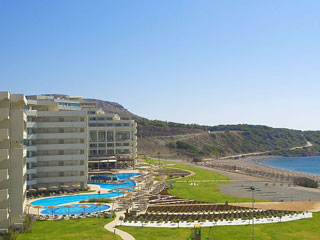 Special Offer for Elysium Resort & Spa - Special Offer up to 30% OFF !! 14.10.18 - 28.10.18 !!