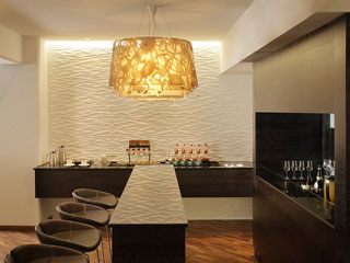 Elysium Resort & Spa: Club Bar