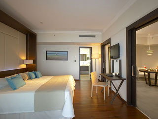 Elysium Resort & Spa: Junior Suite