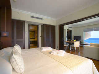 Elysium Resort & Spa: Elite One Bedroom Luxury Suite