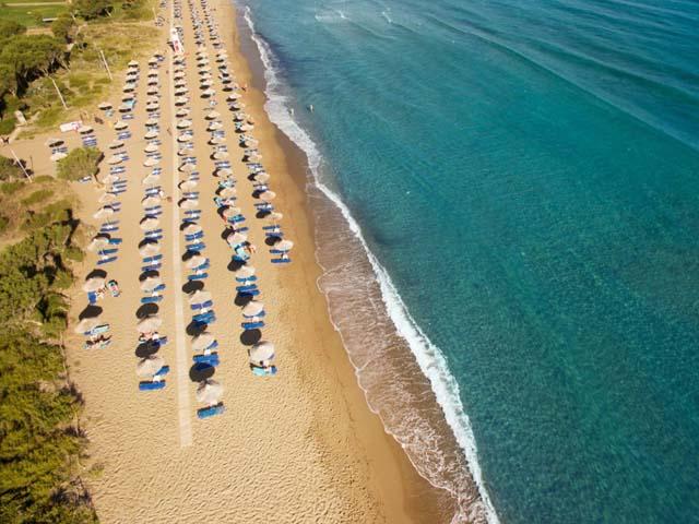 Agapi Beach: