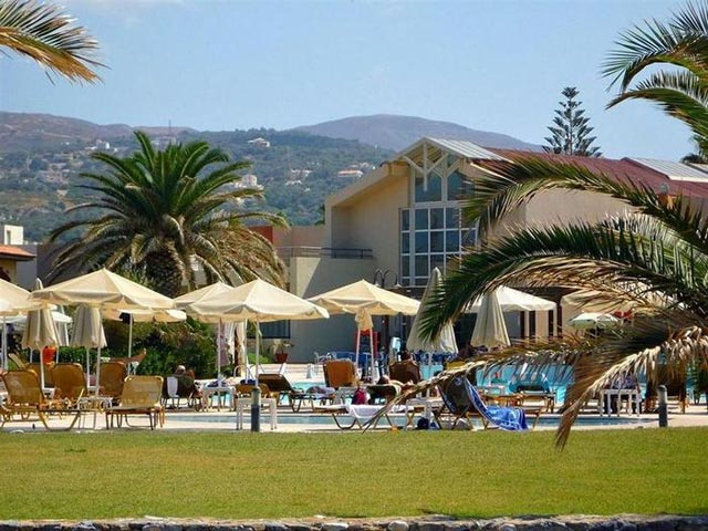 Special Offer for Minos Mare Royal Hotel - Book Early for 2018 and Save Up To 35% !! Limited time !!