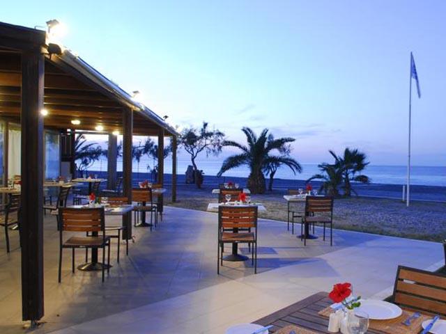 Minos Mare Royal Hotel: