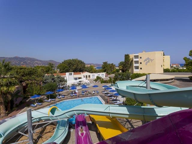 Dessole Dolphin Bay Holiday Resort: