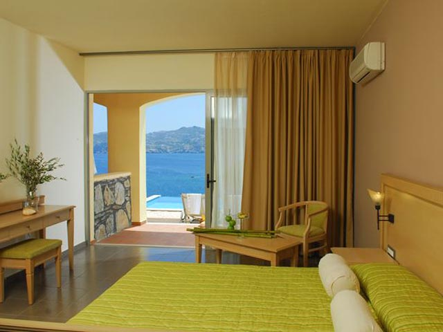 CHC Sea Side Resort & Spa: