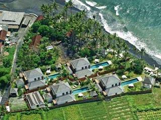 Majapahit Beach Villa Maya Luxury Villa In Sanur Bali Indonesia The Finest Hotels Of The World