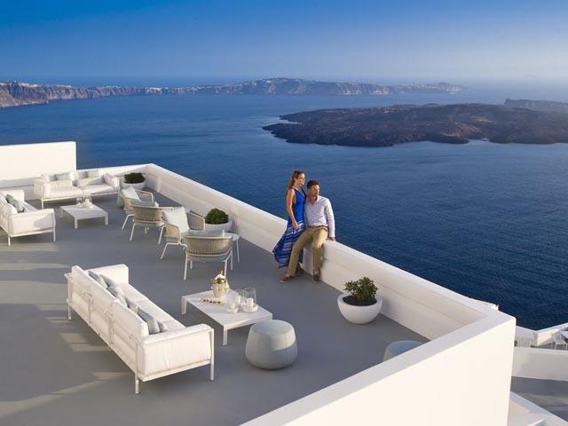 Santorini Grace Hotel: