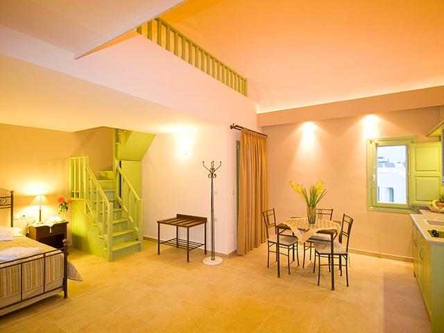 Anassa Deluxe Suites:
