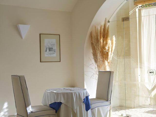 Tamarix Del Mar Suites: Dining Room