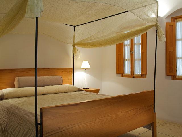 Tamarix Del Mar Suites: Bedroom
