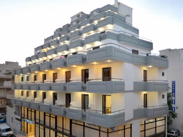 Irini Hotel -