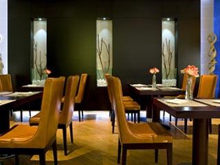 The Westin Dubai Mina Seyahi Beach Resort & Marina: Hunters Room & Grill - Steakhouse at The Westin Dubai