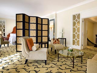 The Westin Dubai Mina Seyahi Beach Resort & Marina: Deluxe Sea Facing Room