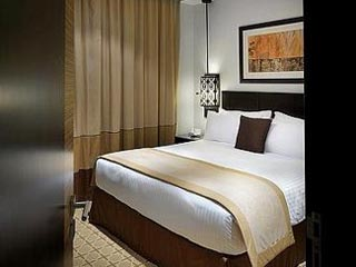 Holiday Inn Dubai - Al Barsha: Single Bed Standard Room