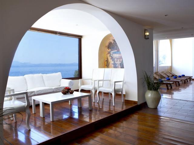 Sunshine Corfu Hotel & Spa: