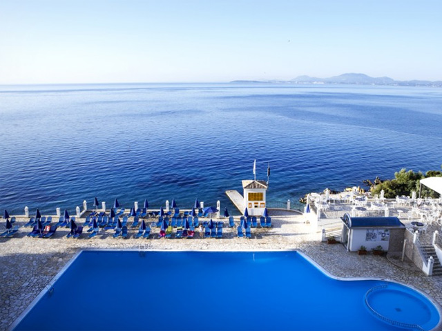 Special Offer for Sunshine Corfu Hotel & Spa - Special Offer 7=6 Free Night !!  24.04.19 - 07.05.19 !!