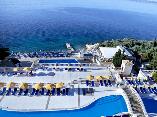 Sunshine Corfu Hotel & Spa: