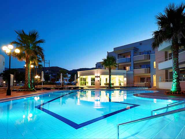 Special Offer for Molos Bay Hotel - Book Early for 2020 and save up to 25% !! LIMITED TIME  !!