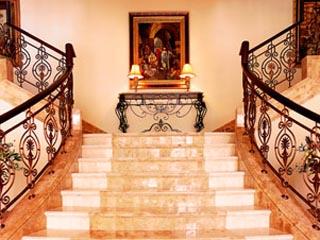 Sheraton Khalidiya Hotel: Main Entrance