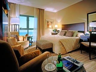 Sheraton Khalidiya Hotel: Room