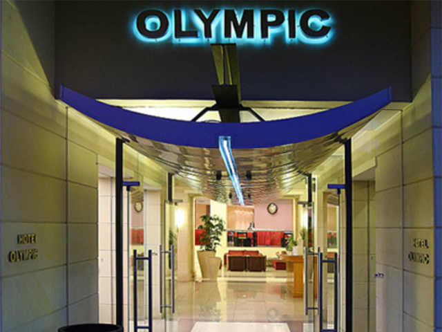 Olympic Hotel -