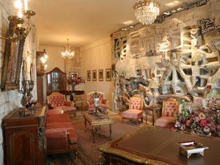 Leventis Art Suites: Reception