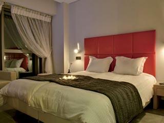 Habitat Hotel - Room