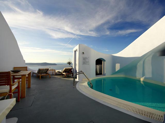 Ikastikies Elegant Suites: