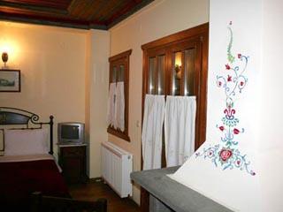 Dovra Hotel: Room