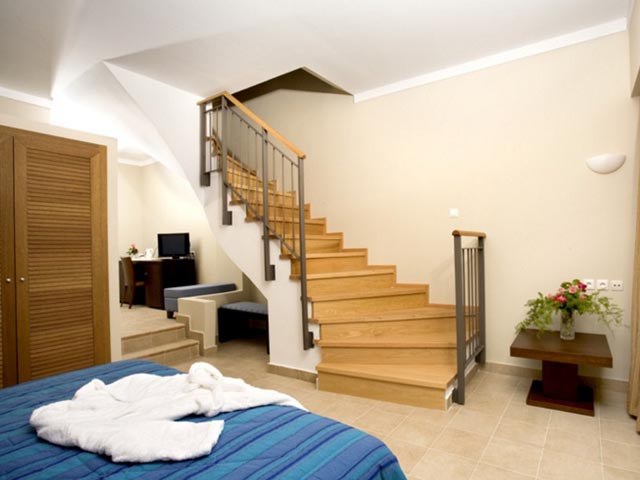 Lakitira Suites: