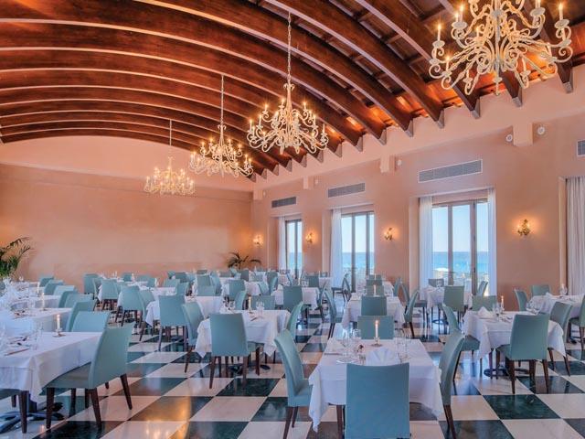 Helona Resort (ex Doubltree Hilton):