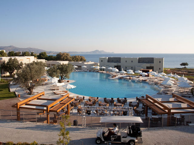 Sentido Port Royal Villas & Spa Hotel: