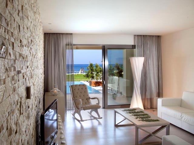 Sentido Port Royal Villas & Spa Hotel: