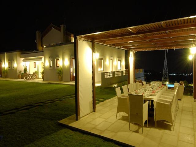Villa Selena -